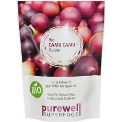 CAMU CAMU Pulver 100g