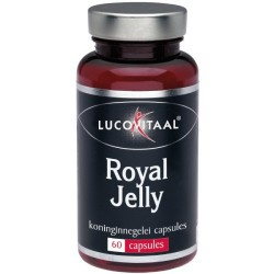 GELEE ROYAL (60 Kaps)