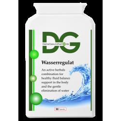 Регулятор баланса воды (Wasserregulat), 90 капсул