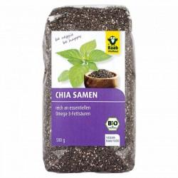 Семена чиа (Chia Samen) 500 г, био