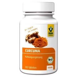 Куркума (CURCUMA), био, 300 таблеток