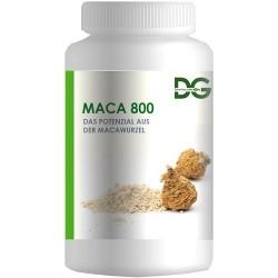 Maca Aktiv 800 (50 Kapseln)