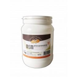MSM Methylsulfonylmethan 1000g Pulver