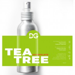 TEA TREE HYDROLATE