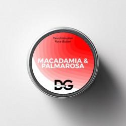 MACADAMIA & PALMAROSA. FACE...