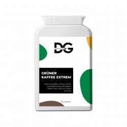 GREEN COFFEE EXTRACT....